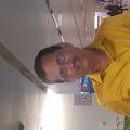 rajesh shah, 37, Gandhidham, India