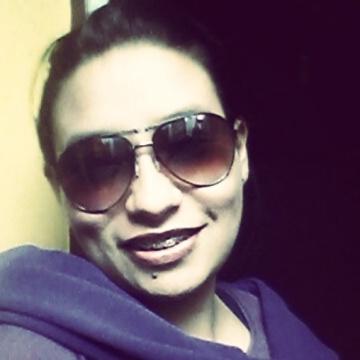 alexandra, 24, Bogota, Colombia