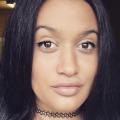 Desiree Mccrorey, 24, Cary, United States