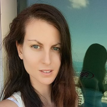 Meital Amos, 31, Tel Aviv, Israel