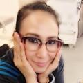 Kanchana Leklek, 38, Bangkok, Thailand