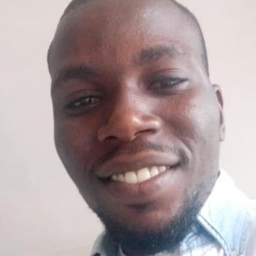 David, 26, Lagos, Nigeria