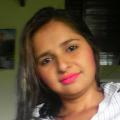 Trinidad Camejo, 30, Guayaquil, Ecuador