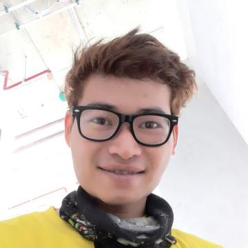 Poh Tangtrongpao, 27, Bangkok, Thailand