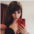 Eva, 24, Moscow, Russian Federation