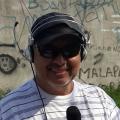 Luis Enciso, 58, San Nicolas, Argentina