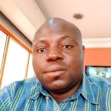 Rich live, 34, Lagos, Nigeria