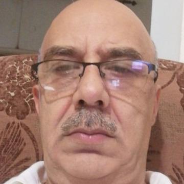 Elias Bou Daher, 51, Beyrouth, Lebanon