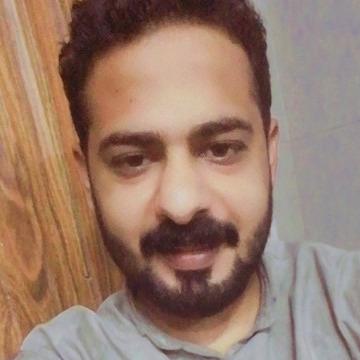 زیشان حیدر, 25, Multan, Pakistan