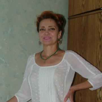Alena Tchirikowa, 49, Tashkent, Uzbekistan