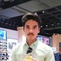 Wasil Wasi, 20, Bangalore, India