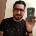 Rob Vazquez, 38, San Nicolas De Los Garza, Mexico