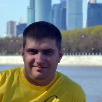 Максим, 31, Kishinev, Moldova