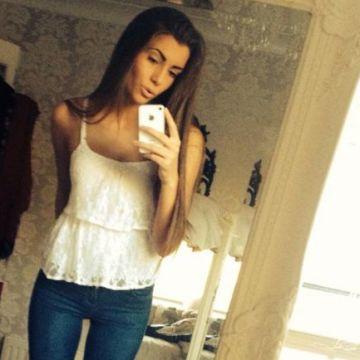 Camila Belle, 29, Tbilisi, Georgia