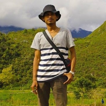 Awal, 32, Jayapura, Indonesia