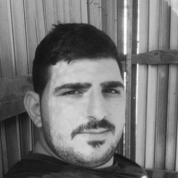 Adam, 30, Haifa, Israel