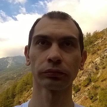 Giulio Bongiovanni, 33, Alba, Italy