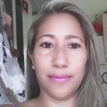 yorelis  alvarado, 41, Barquisimeto, Venezuela