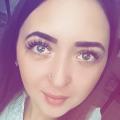 Kristina, 23, Lviv, Ukraine