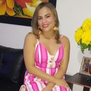 Marbe luz, 26, Medellin, Colombia