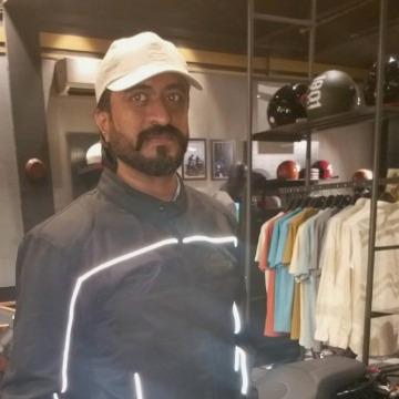 Dushyant, 32, Thane, India