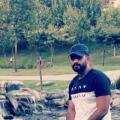 Ayman, 30, Istanbul, Turkey