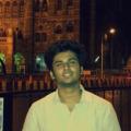 Rajat Suman, 26, Mumbai, India