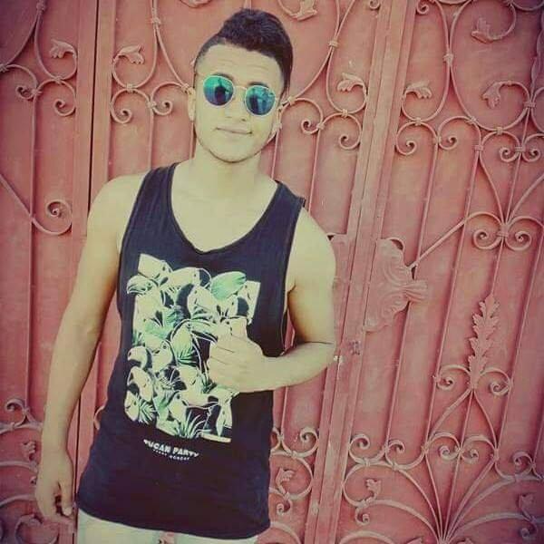 Wassim, 21, Tunis, Tunisia