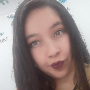 Deisy, 22, Bogota, Colombia