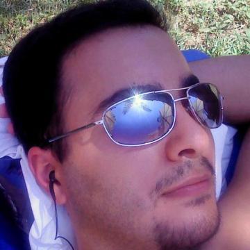Roy, 33, Tel Aviv, Israel