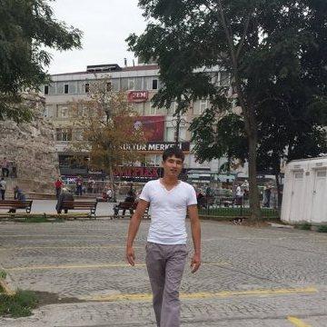 suleyman khan, 26, Istanbul, Turkey