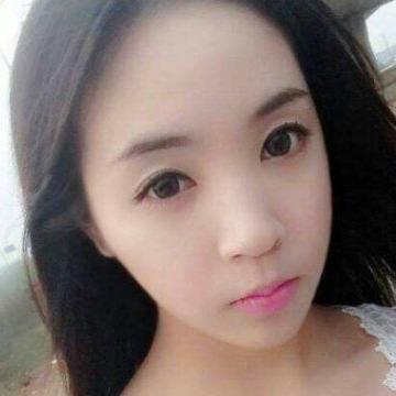 abbyan, 27, Zhengzhou, China