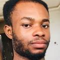 Samuel aveti, 24, Accra, Ghana
