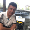Mert, 40, Istanbul, Turkey
