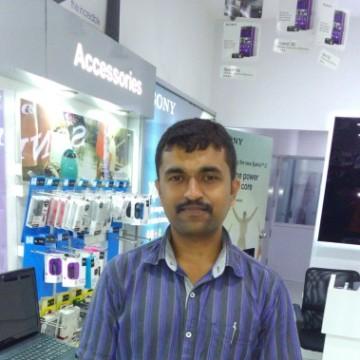 uday kumar, 33, Bangalore, India