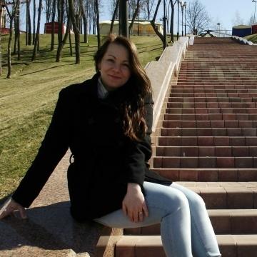 Karina Litvinova, 24, Vitsyebsk, Belarus