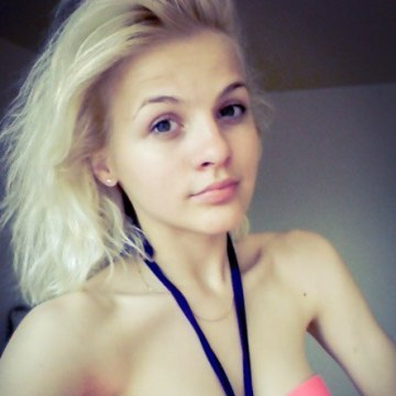 Юля, 24, Minsk, Belarus