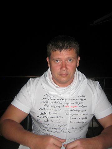 Виталик Неженатый, 40, Stavropol, Russian Federation