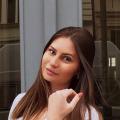 Adnana Ginghină, 28, Bucuresti, Romania