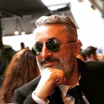 Metin Canpolat, 37, Izmir, Turkey