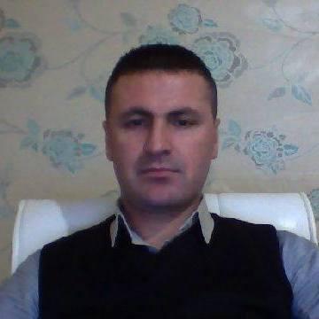 Ramazan Demirtaş, 37, Istanbul, Turkey