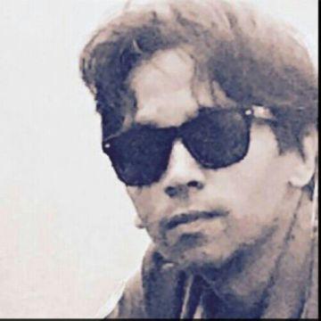 Vaibhav Potdar, 37, Nagpur, India