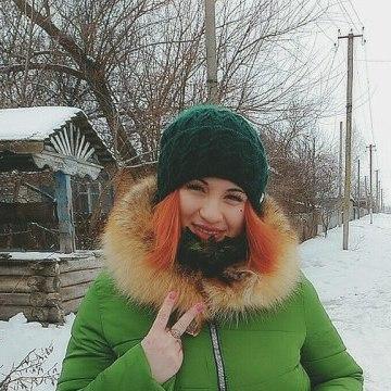 anna, 27, Sumy, Ukraine