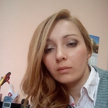 Anastasia, 36, Kishinev, Moldova