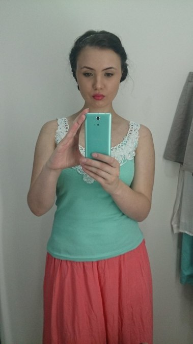 Anastasia, 28, Minsk, Belarus