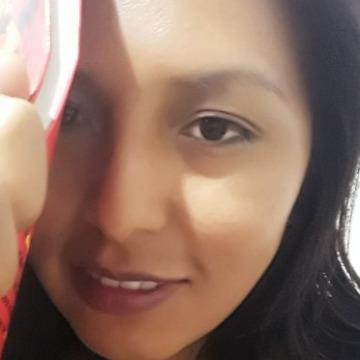 Alejandra Thicona, 30, Sao Paulo, Brazil
