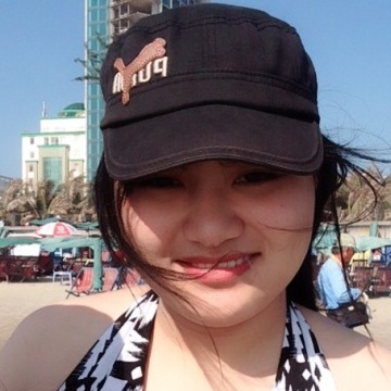 Ngoc No Pham, 25, Vung Tau, Vietnam
