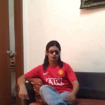 Imtiaz Imtiazakthar, 46, Kuala Lumpur, Malaysia