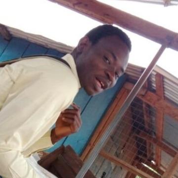 Cjristopher, 22, Accra, Ghana