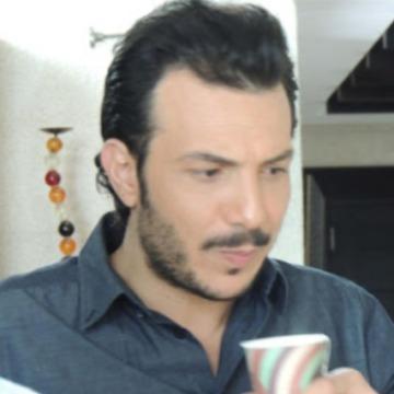 morgan, 37, Cairo, Egypt